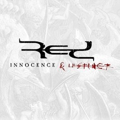 Red - Innocence & Instinct CD