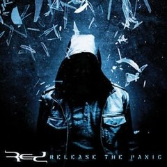 Red - Release the Panic CD