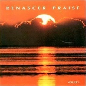 Renascer Praise Vol. 1 (Gospel Records) Raro