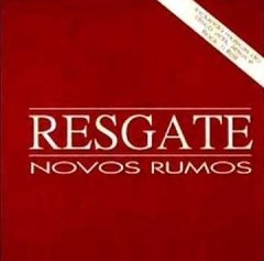 Resgate - Novos Rumos CD (Gospel Records) Raro