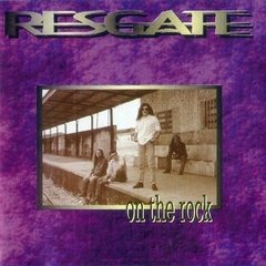 Resgate - On The Rock CD 1995 Raro