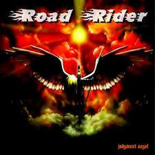 Road Rider - Judgment Angel (Alerta & Extreme Records 2014) CD