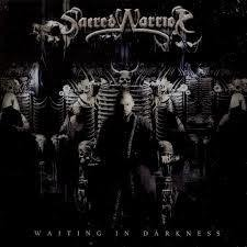 Sacred Warrior - Waiting in Darkness (Cd importado - 2013)