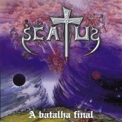Scatus - A batalha Final CD (Black Friday)