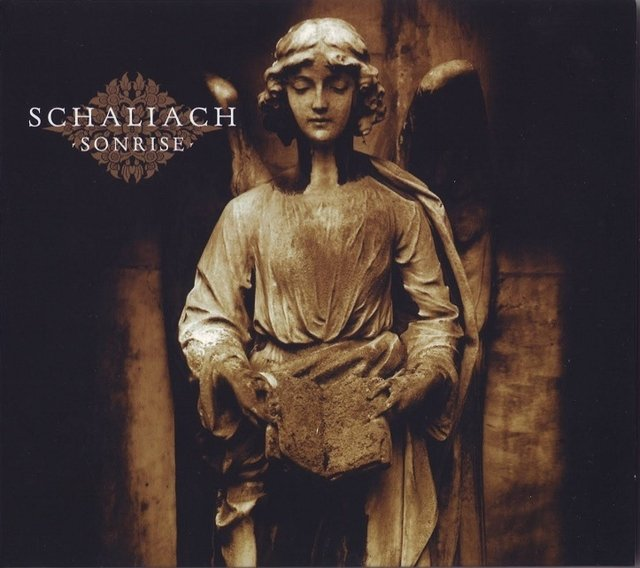 SCHALIACH - Sonrise CD