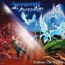 Seventh Avenue - Beetween the Worlds (raro versão Megahard Records - 2002)