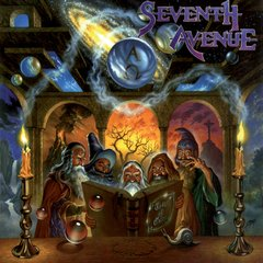Seventh Avenue - Tales of Tales CD (Megahard 1996/2001) Nac