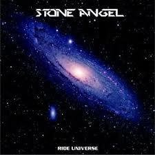 Stone Angel -   Ride Universe  CD - Limited Edition 200x