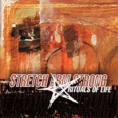 Stretch Arm Strong - Rituals of Life CD (Solidsate 1999) Raro - Classic