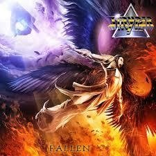 Stryper - Fallen CD (AWO Records)