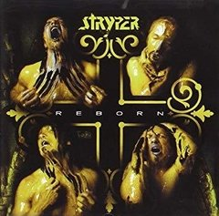 Stryper - Reborn CD (Golden Hill 2005) Nac.