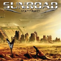 Sunroad - Heatstrokes CD