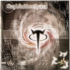 Templo - Templo Rock Sound System CD