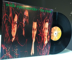 The Choir Lp - Wide Eyed Wonder (vinil 1989) Raro Rez Petra