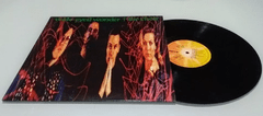 The Choir Lp - Wide Eyed Wonder (vinil 1989) Raro Rez Petra - Alerta Records