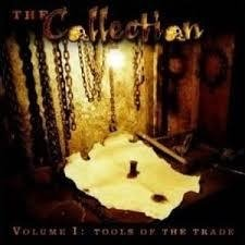 The Collection Volume 1 - tools Of The Trade (cd) Royal Anguish