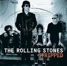 The Rolling Stones - Stripped CD