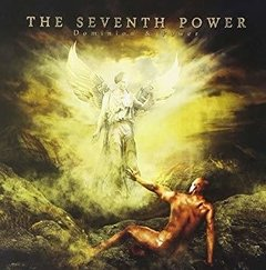 The Seventh Power - Dominon & Power CD (Retroactive Records 2008)