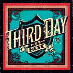 Third Day - Move CD (Black Friday)