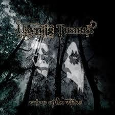 Usyniig Tumult - Voices of the Winds CD