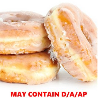 Frosted Donut - Tfa