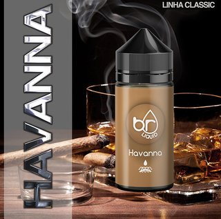 Juice - Br Liquid - Havanna - 30ml