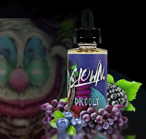 Juice - Clown - Drooly - 60ml