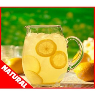 Natural Lemonade - Fw
