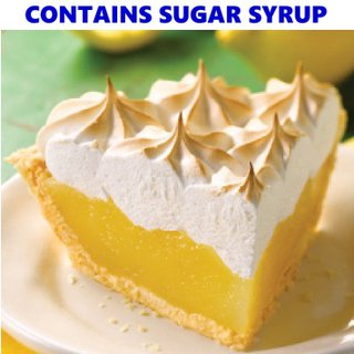 Lemon Meringue Pie - Fw