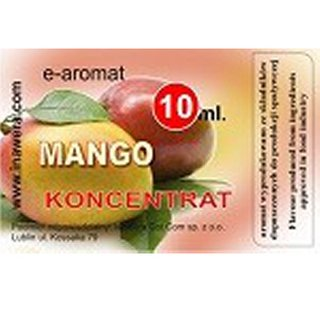 Mango Concentrate - Inw