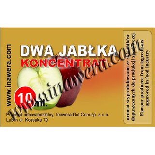 Two Apples Concentrate - Inw
