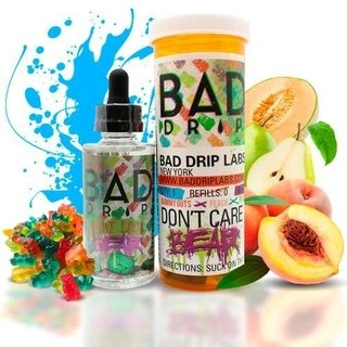Juice - Bad Drip Labs - Don't Care Bear - 60ml