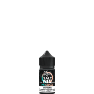 SaltNic - Ruthless - Paradize - 30ml