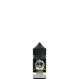 SaltNic - Ruthless - Rage - 30ml