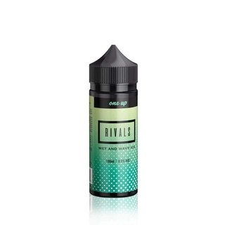 Juice - One Up Rivals - Wet N Wavy - 100ml