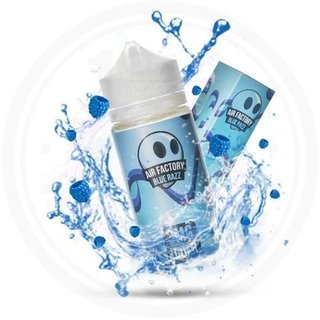 Juice - Air Factory - Blue Razz - 100ml