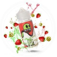 Juice - Air Factory Strawberry Kiwi - 100ml