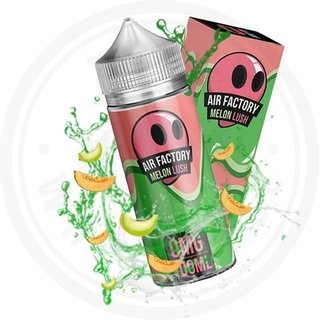 Juice - Air Factory Melon Lush - 100ml