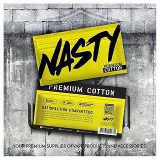 Nasty - Premium Cotton - 10G