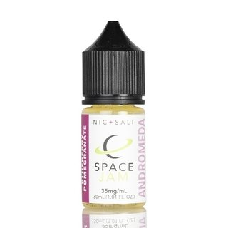 SaltNic - Space Jam - Andromeda - 30ml