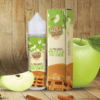 Juice - Mega - Apple Crumb - 60ml na internet