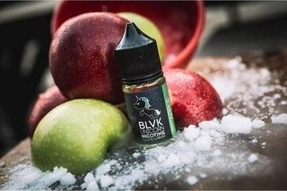 SaltNic - Blvk - Apple - 30ml