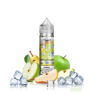 Juice - Finest Fruit Edition - Apple Pearadise on Ice - 60ml