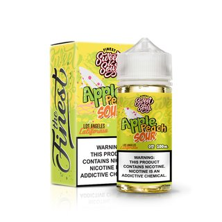 Juice - Finest Sweet & Sour - Apple Peach Sour - 100ml