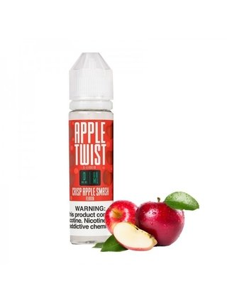 Juice - Twist - Crisp Apple Smash - 60ml