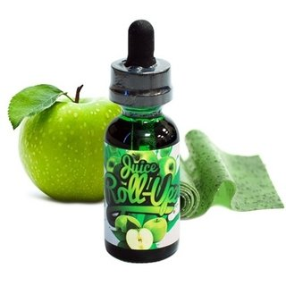 Juice -  Roll Upz  - Green Apple - 60ml