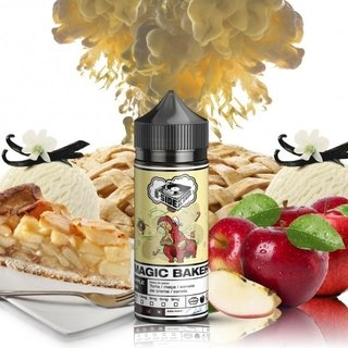 Juice - B-Side - Apple Sin - 30ml