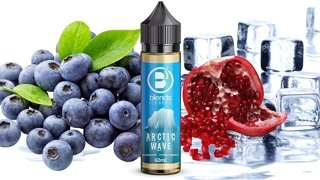 Juice - Blends - Arctic Wave - 30ml