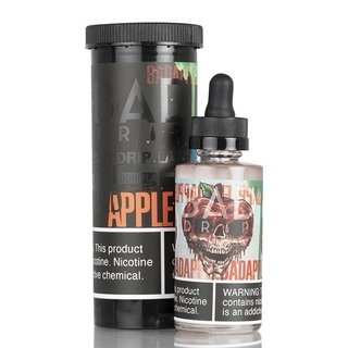 Juice - Bad Drip Labs - Bad Apple - 60ml