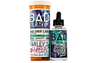 Juice - Bad Drip Labs - Farley'S Gnarly Sauce - 60ml